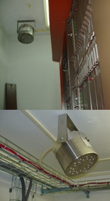 Telecommunication Facilities