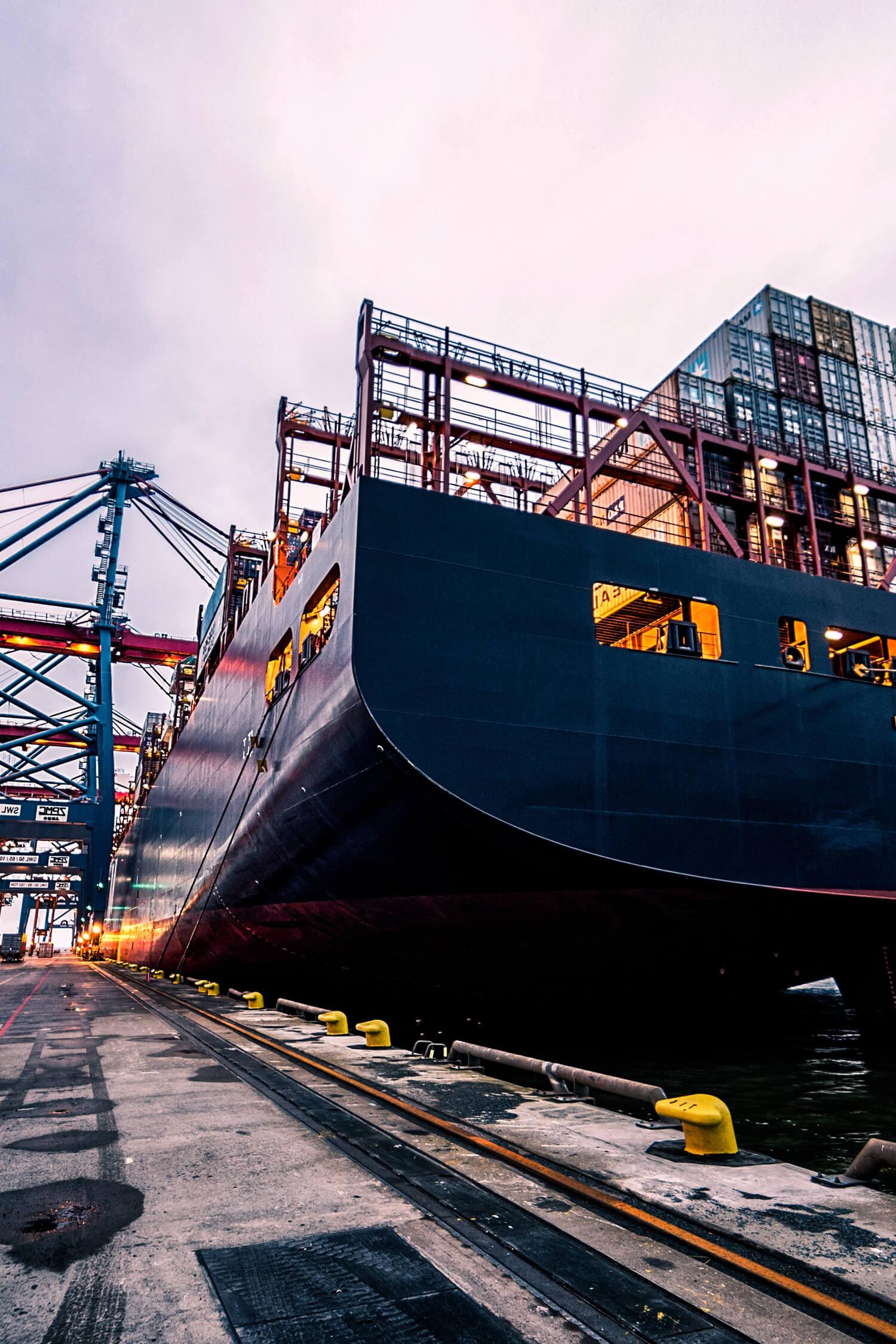 Marine, Shipping, and Boating